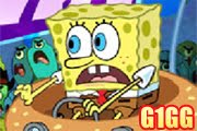 العاب ماريو العاب سبونج العاب العاب SpongeBob-Delivery-D