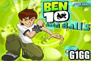 لعبة بن تن جاينت فورس