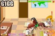 لعبة غش في الامتحان