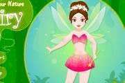 لعبة تلبيس الفتاه العجيبه