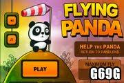 لعبة باندا Panda