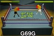 لعبة بطل الملاكمة محمد علي كلاي