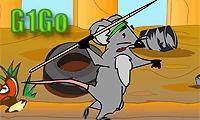 لعبة بطولة فأر الأولمبيات