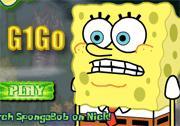 العاب ماريو العاب سبونج العاب العاب spongebob_ghostly_go