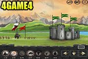 لعبة ايج اوف امبير الحرب الاستراتيجية Age oF Empires