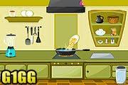 لعبة طبخ المربى