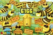 لعبة خلية العسل