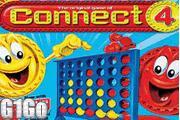لعبة كونكت 4