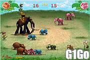 لعبة الفيل