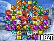 لعبة الأحجار الكريمة 2