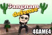 لعبة جانجام ستايل Gangnam style