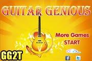 لعبة تعليم العزف على الجيتار