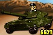 لعبة ماريو دبابات