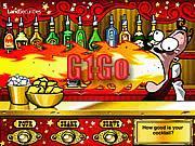 لعبة صنع الخمر