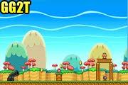 لعبة ماريو الطيور الغاضبة