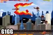 لعبة انقاذ المدينة