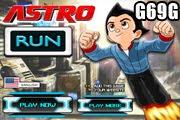 لعبة استرو بوي astro boy