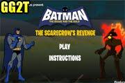 لعبة باتمان المغامرات الليلية