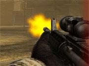 لعبة باتل الحربية Battlefield 2