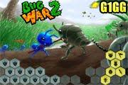 لعبة النمل المحارب