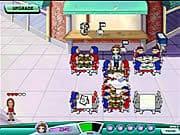 لعبة مطعم دينر داش 2