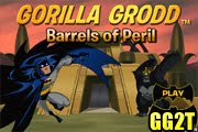 لعبة باتمان والغوريلا
