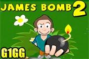 لعبة القنابل المتفجرة