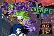 لعبة مغامرات باتمان والمهرج