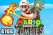 لعبة ماريو ضد الاشرار