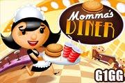 لعبة مطعم ماما