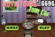 لعبة القط الناطق توم