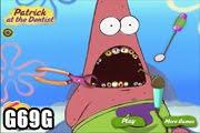 لعبة باتريك صديقي
