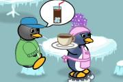 لعبة البطريق الطباخ 2