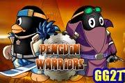 لعبة البطريق المقاتل
