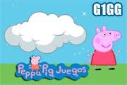 لعبة بيبا بيج الخنزير peppa pig