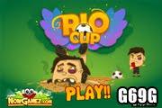 لعبة كأس ريو
