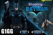لعبة باتمان في مهمة