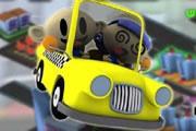 لعبة التاكسى