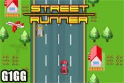 لعبة سباق سيارات شوارع