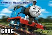 لعبة توماس