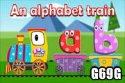 لعبة تعلم الحروف الانجليزية بالصوت والصورة