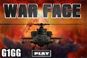 لعبة حرب وار فيس